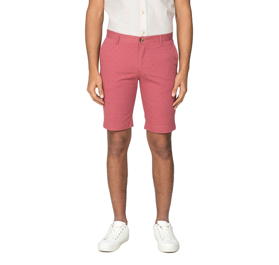 Image 404591_RSE.jpg , Product 404-591 / Price $128.00 , Ben Sherman Printed Dobby Short from Ben Sherman  on TSC.ca's Fashion department