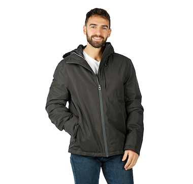Arctic Expedition Men's Fabie Waterproof Jacket