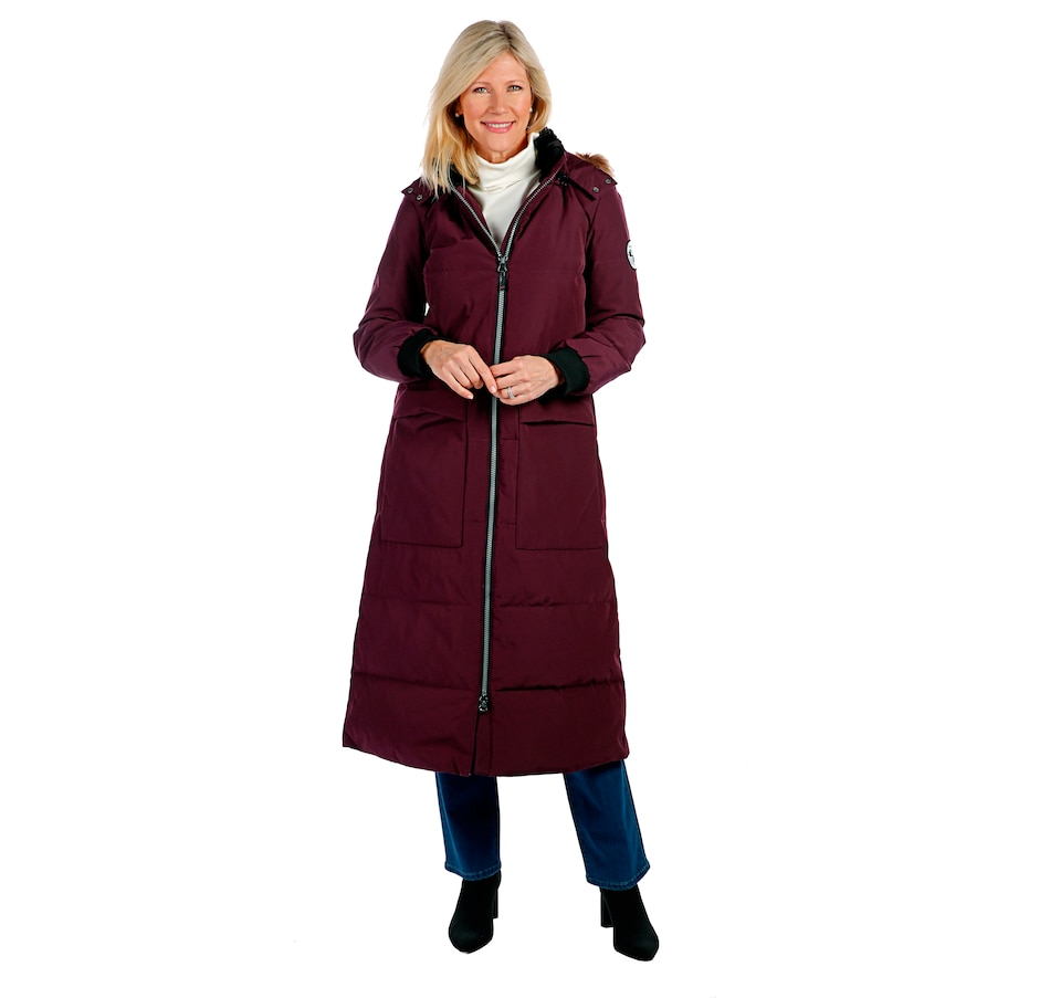 Image 404954_BY.jpg , Product 404-954 / Price $479.00 , Arctic Expedition Ladies Kodiak Long Parka from Arctic Expedition Women's on TSC.ca's Fashion department
