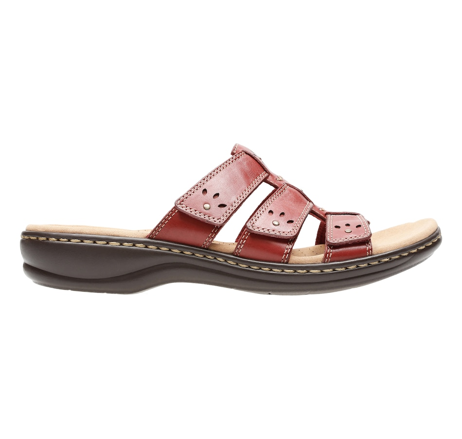 39c5b88921 ... Image 404971_RED.jpg , Product 404-971 / Price $110.00 , Clarks  Footwear Leisa ...