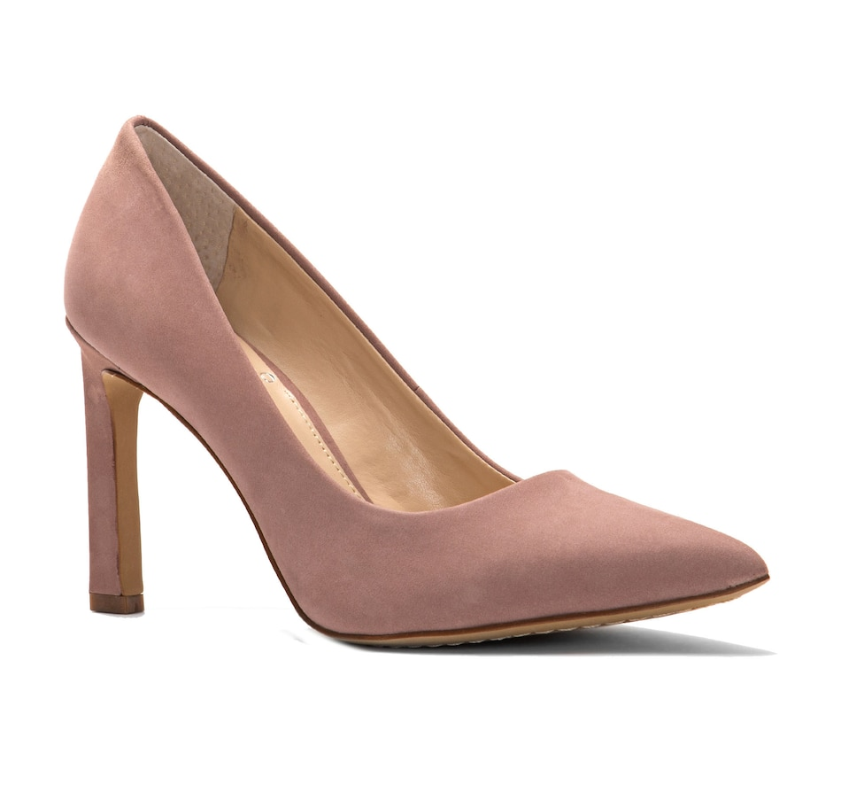 Image 405181_PPN.jpg , Product 405-181 / Price $104.88 , Vince Camuto Womens Sariela High Heel Pump from Vince Camuto Footwear on TSC.ca's Shoes & Handbags department
