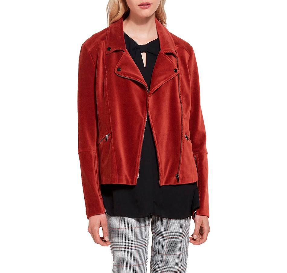 Image 405803_PCAN.jpg , Product 405-803 / Price $89.33 , Lysse Somerset Jacket from LYSSÉ on TSC.ca's Fashion department