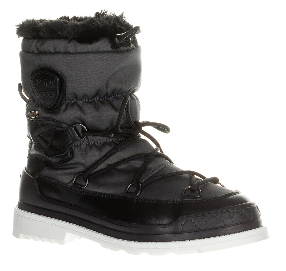 Image 405818_GRY.jpg , Product 405-818 / Price $149.88 , Pajar Footwear Tanya Boot from Pajar on TSC.ca's Shoes & Handbags department