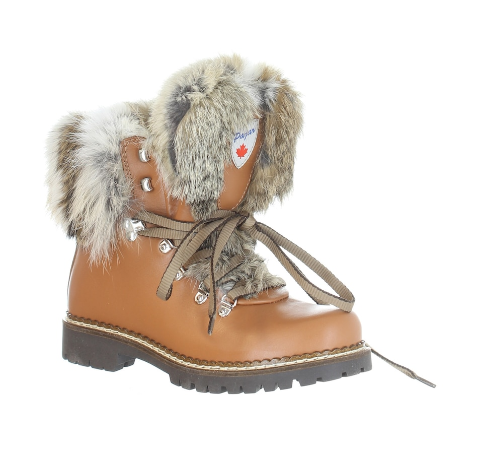 Image 405823_COG.jpg , Product 405-823 / Price $590.00 , Pajar Footwear Andrea Boot from Pajar on TSC.ca's Shoes & Handbags department