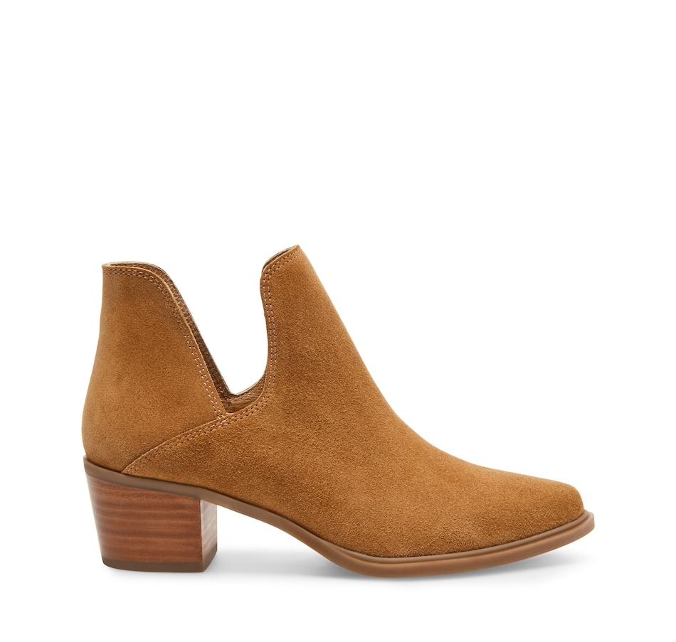 Image 405830_CHU.jpg , Product 405-830 / Price $64.33 , Steven By Steve Madden Doral Ankle Boot from Steven by Steve Madden on TSC.ca's Shoes & Handbags department