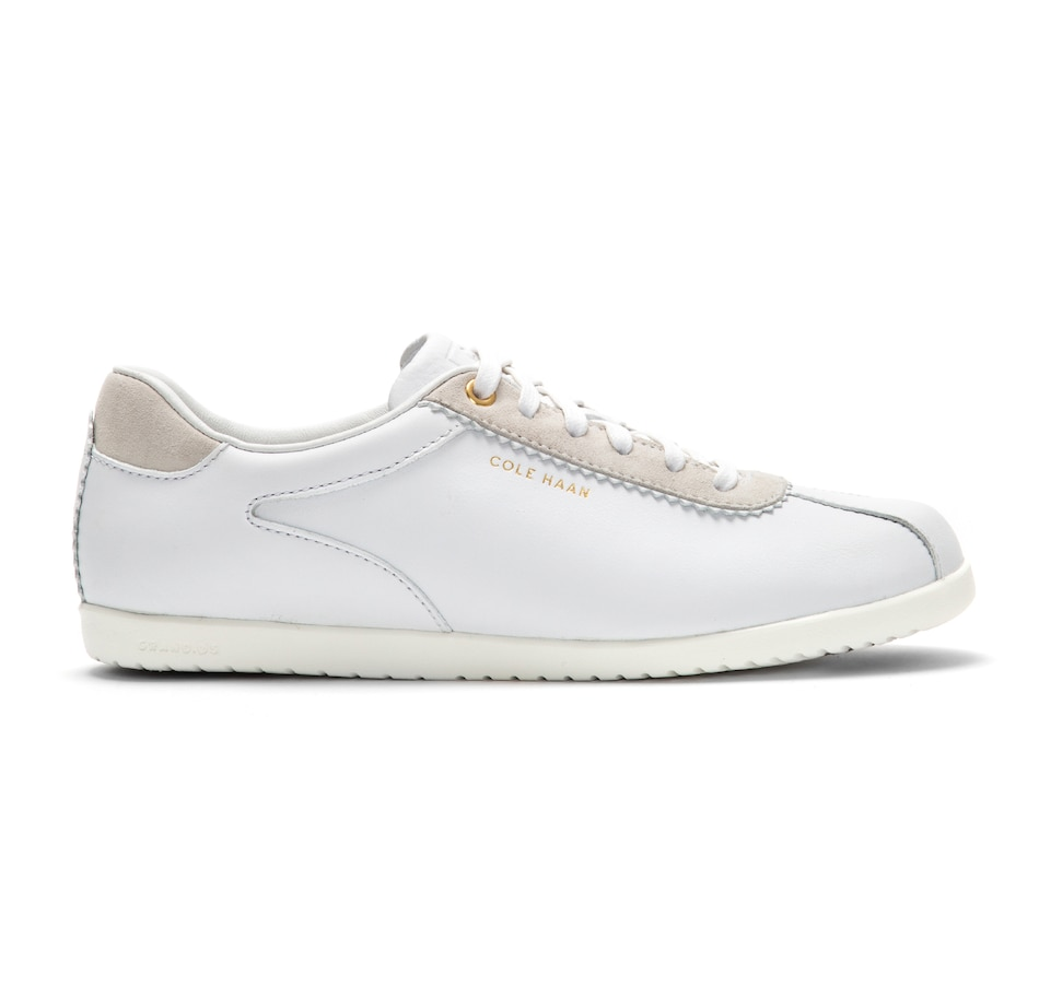 Image 405899_WHT.jpg , Product 405-899 / Price $139.88 , Cole Haan GrandPro Turf Sneaker from Cole Haan Footwear on TSC.ca's Shoes & Handbags department