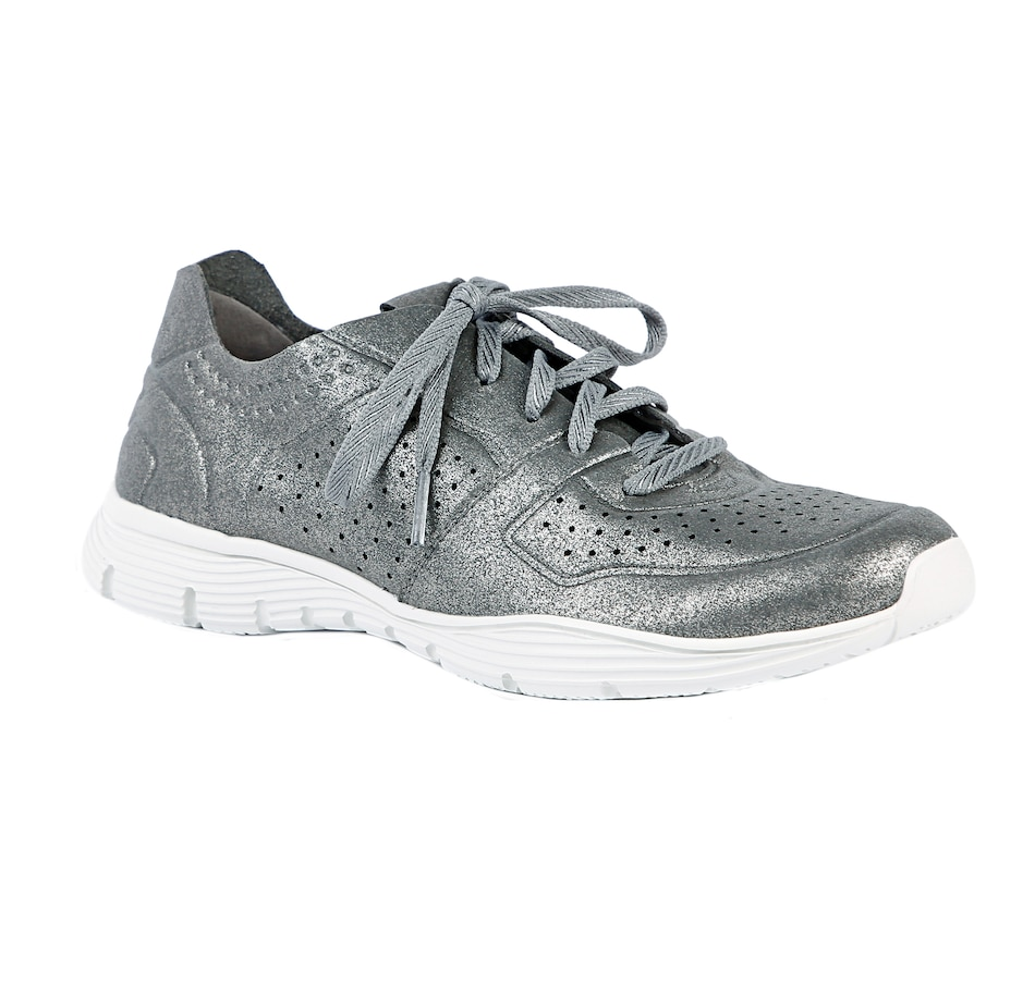 Image 406019_GUN.jpg , Product 406-019 / Price $39.33 , Skechers Ladies Lace Up Jogger from Skechers Footwear on TSC.ca's Shoes & Handbags department