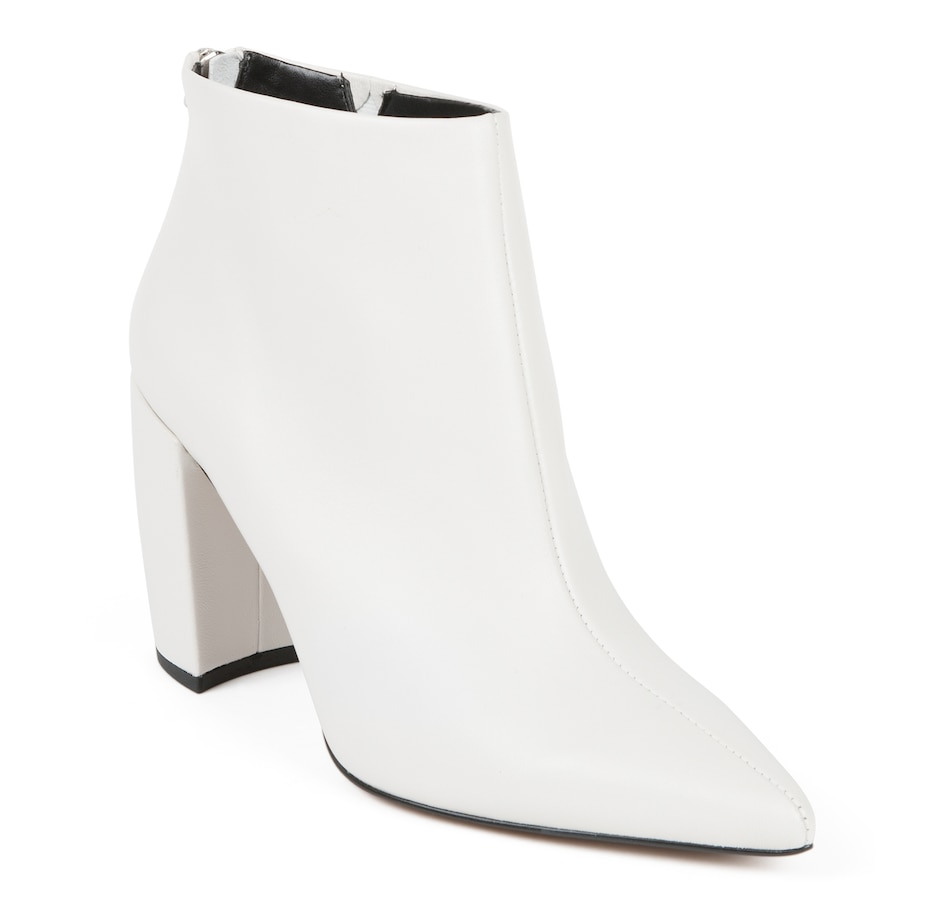 Image 406297_WHT.jpg , Product 406-297 / Price $109.33 , Kenneth Cole Alora Bootie from Kenneth Cole  on TSC.ca's Shoes & Handbags department