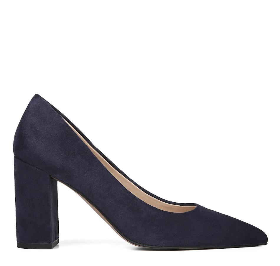 Image 406420_MID.jpg , Product 406-420 / Price $98.88 , Franco Sarto Palma Block Heel from Franco Sarto on TSC.ca's Shoes & Handbags department