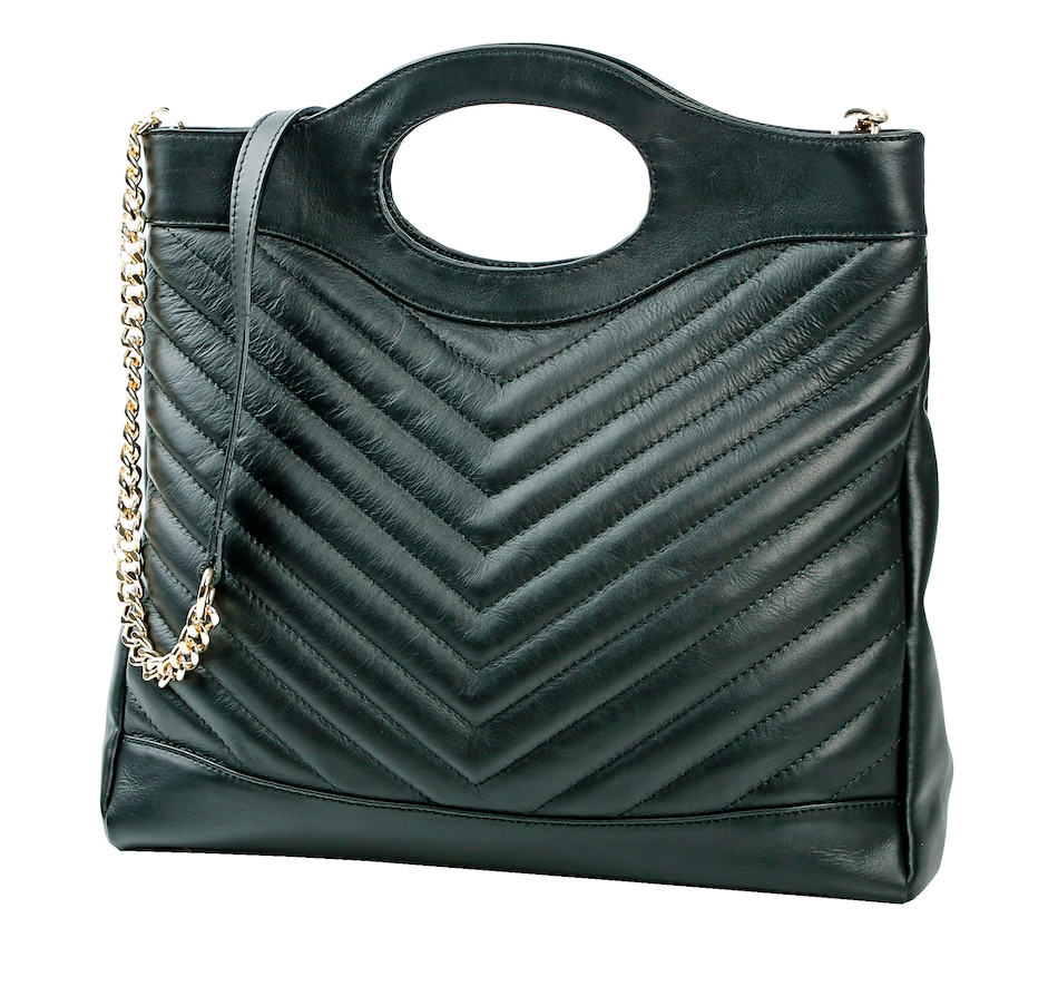 Image 406715_ONX.jpg , Product 406-715 / Price $475.00 , Ron White Eaton Handbag from Ron White on TSC.ca's Shoes & Handbags department