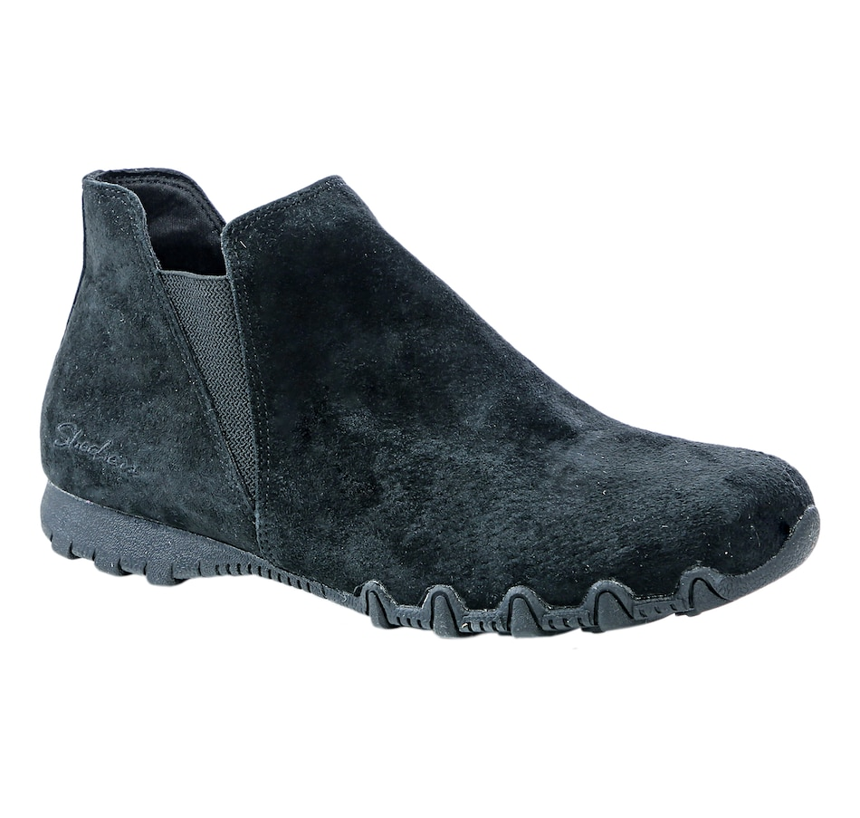 Image 406950_BLK.jpg , Product 406-950 / Price $79.88 , Skechers Bikers MC Bellore Ankle Boot from Skechers Footwear on TSC.ca's Shoes & Handbags department