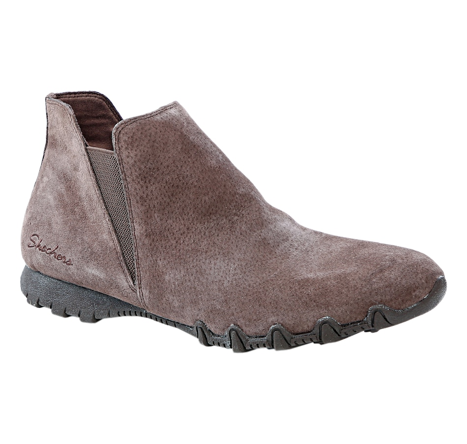 Image 406950_CHO.jpg , Product 406-950 / Price $74.99 , Skechers Bikers MC Bellore Ankle Boot from Skechers Footwear on TSC.ca's Shoes & Handbags department