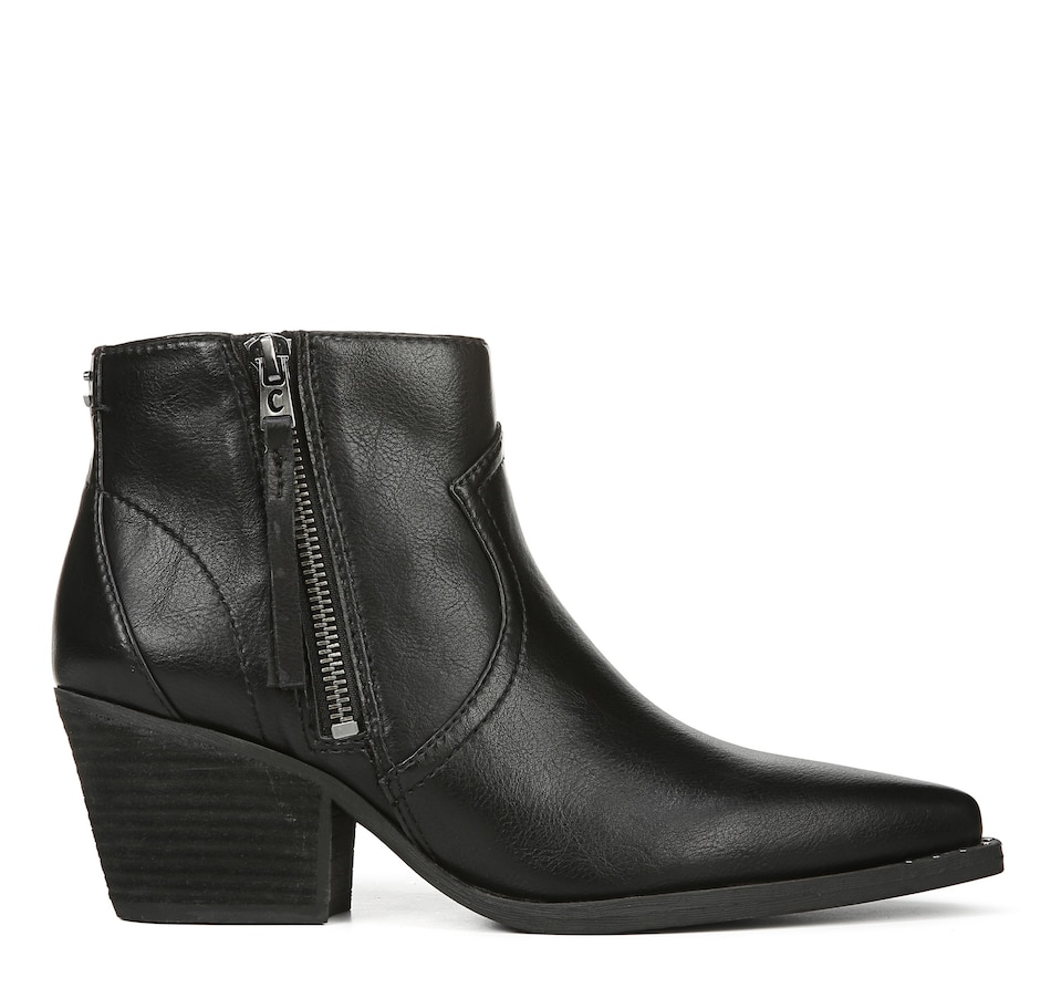 Image 406957_BLK.jpg , Product 406-957 / Price $78.33 , Circus by Sam Edelman Whistler Bootie from Sam Edelman on TSC.ca's Shoes & Handbags department