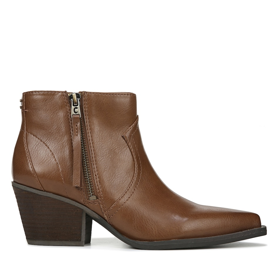 Image 406957_SAD.jpg , Product 406-957 / Price $78.33 , Circus by Sam Edelman Whistler Bootie from Sam Edelman on TSC.ca's Shoes & Handbags department