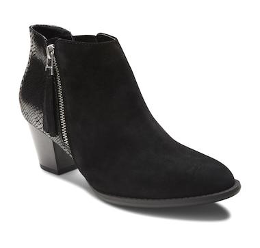 Vionic Footwear Anne Ankle Boot