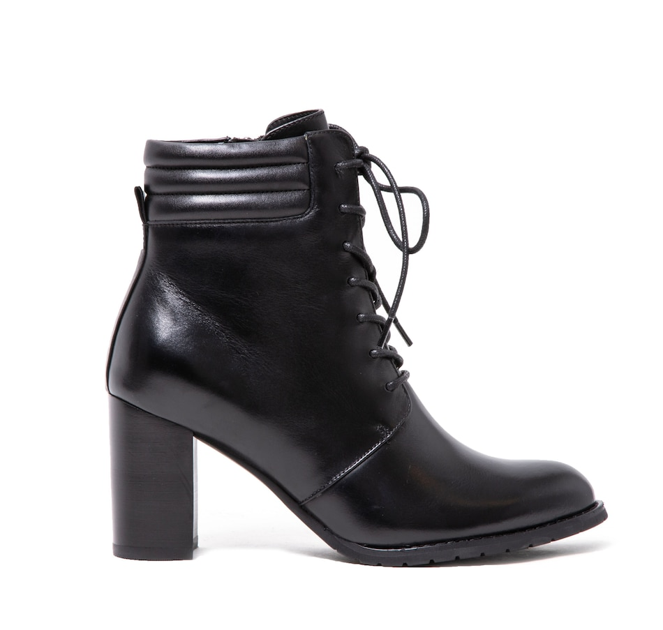 Image 407153_BLK.jpg , Product 407-153 / Price $140.88 , Blondo Anne Ankle Boot from Blondo  on TSC.ca's Shoes & Handbags department