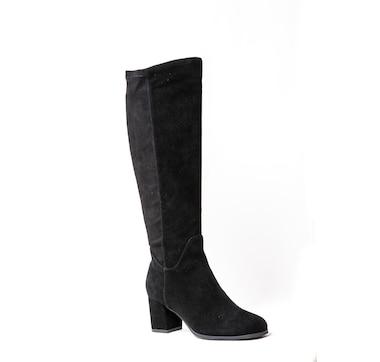 Blondo Darlas Tall Suede Boot