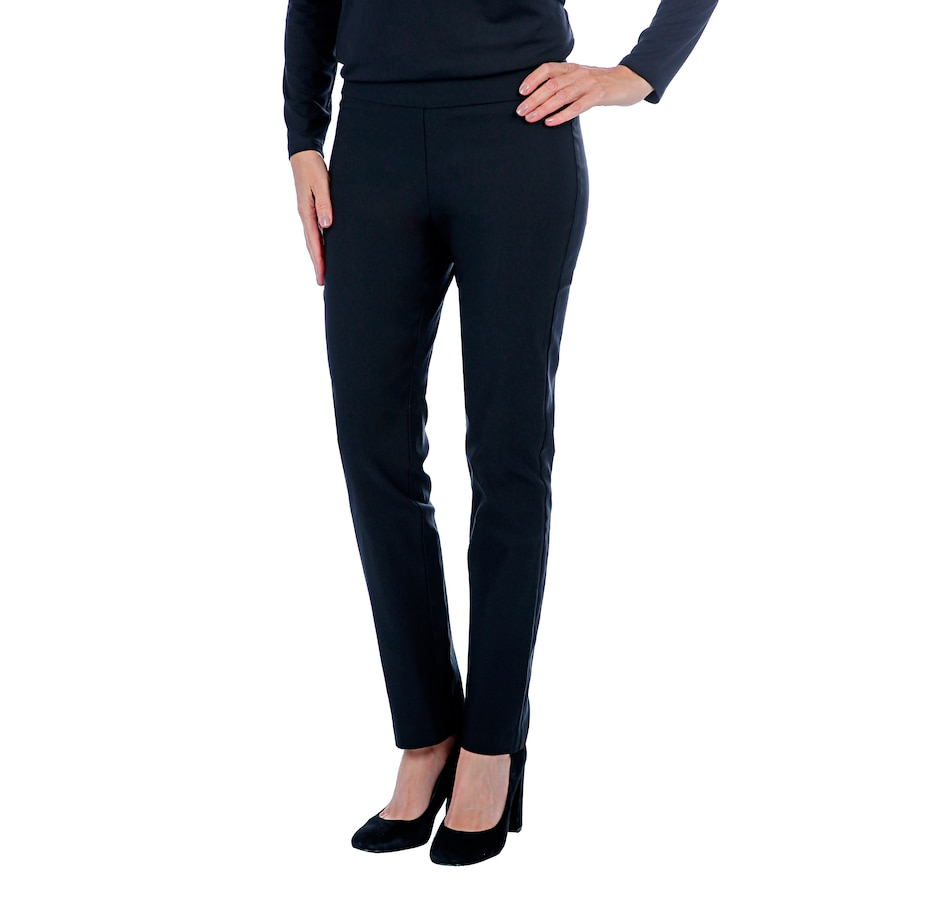Image 407199_BLK.jpg , Product 407-199 / Price $49.88 , Mr. Max Modern Stretch Pant from Mr. Max on TSC.ca's Fashion department