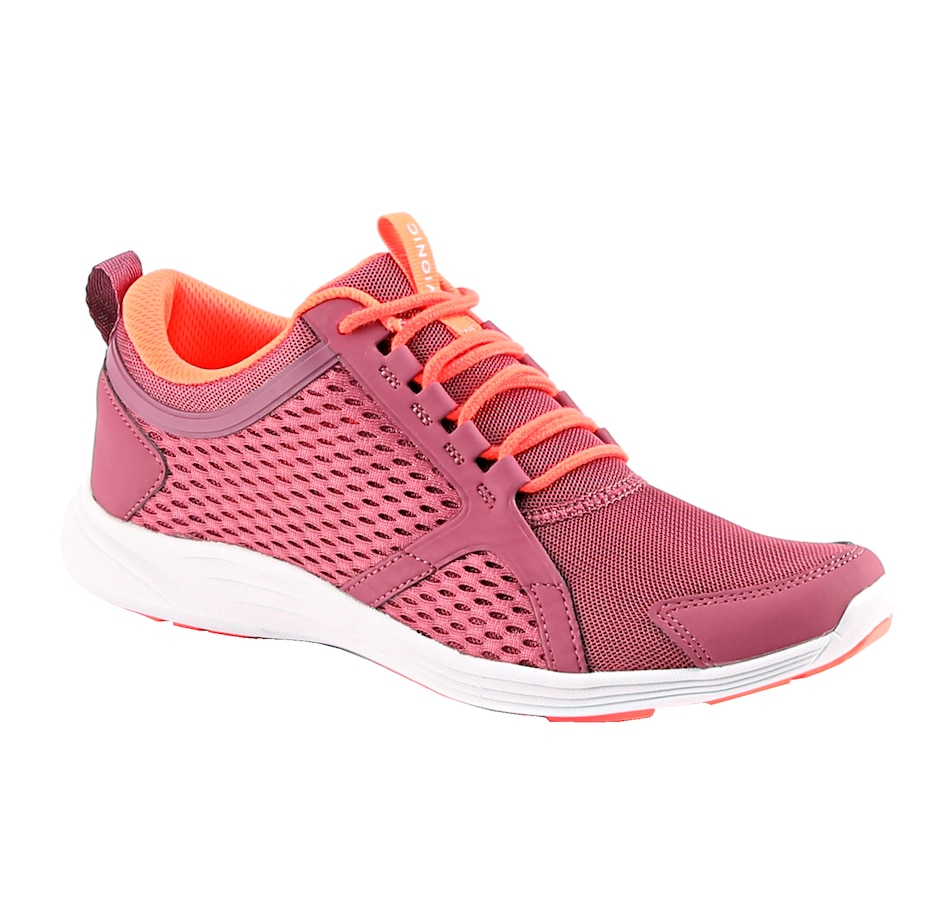 Image 407225_BRY.jpg , Product 407-225 / Price $139.95 , Vionic Agile Ingrid Lace Up Sneaker from Vionic on TSC.ca's Shoes & Handbags department