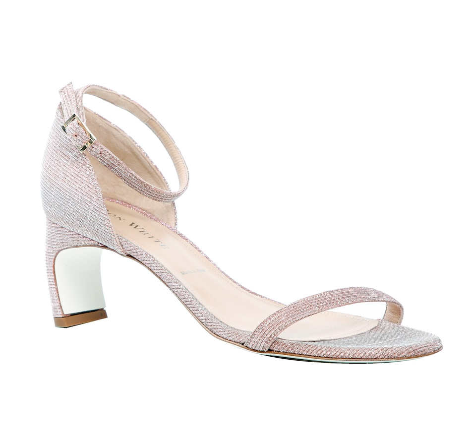 Image 407271_BUH.jpg , Product 407-271 / Price $445.00 , Ron White Linda Galaxy Heel from Ron White on TSC.ca's Shoes & Handbags department