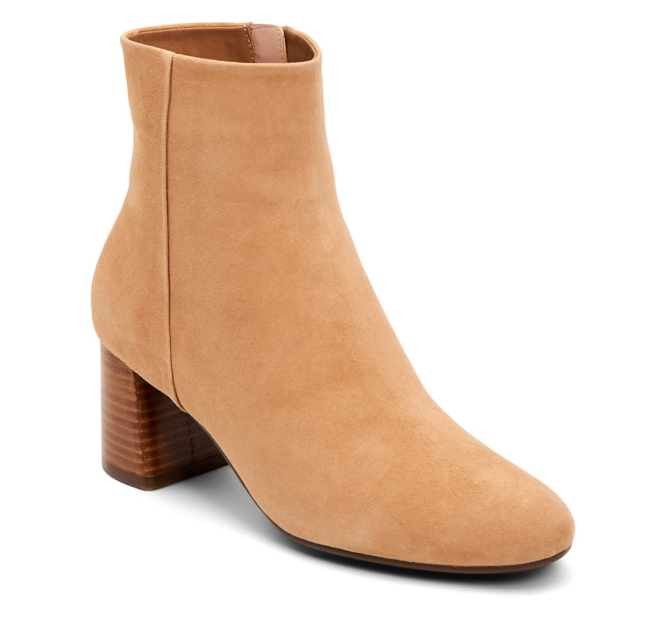 Image 407321_BRSDE.jpg , Product 407-321 / Price $156.88 , Taryn Rose Cathy Ankle Boot from Taryn Rose on TSC.ca's Shoes & Handbags department