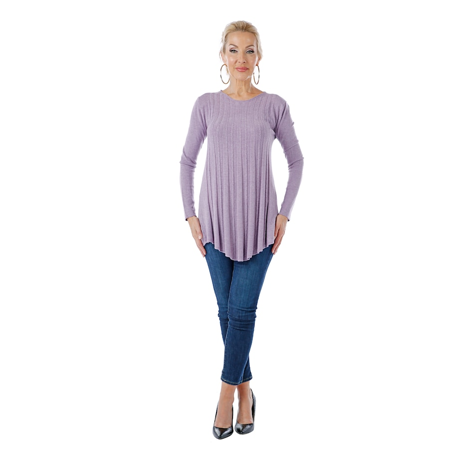 Image 407377_DTYM.jpg , Product 407-377 / Price $59.33 , Brian Bailey Cable Knit Sweater from Brian Bailey Fashions on TSC.ca's Fashion department
