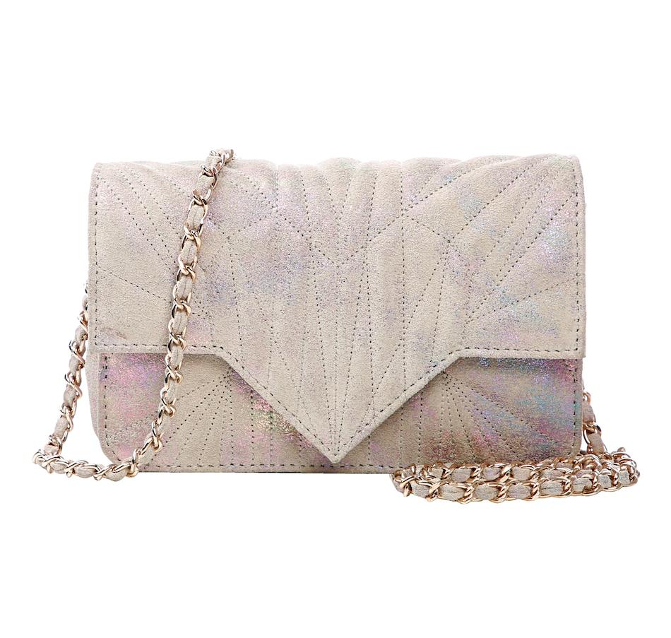 Image 408222_SUNR.jpg , Product 408-222 / Price $59.33 , Aimee Kestenberg It's A Love Thing Crossbody from Aimee Kestenberg on TSC.ca's Shoes & Handbags department