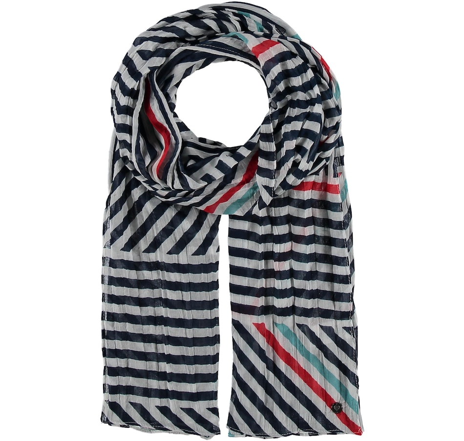 Image 408577_NVY.jpg , Product 408-577 / Price $50.00 , FRAAS Sea Stripe from FRAAS on TSC.ca's Fashion department