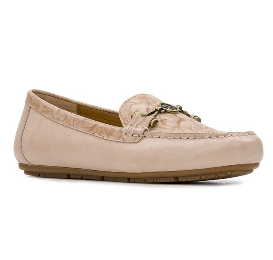 Image 408634_IVR.jpg , Product 408-634 / Price $89.99 , Patricia Nash Tosca Shoe from Patricia Nash on TSC.ca's Shoes & Handbags department
