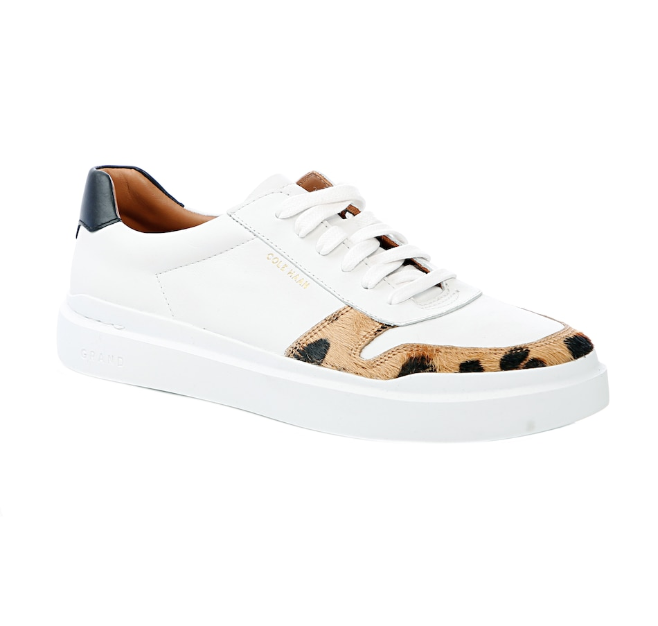 Image 408904_WHT.jpg , Product 408-904 / Price $99.88 , Cole Haan GrandPro Rally Court Sneaker from Cole Haan on TSC.ca's Shoes & Handbags department