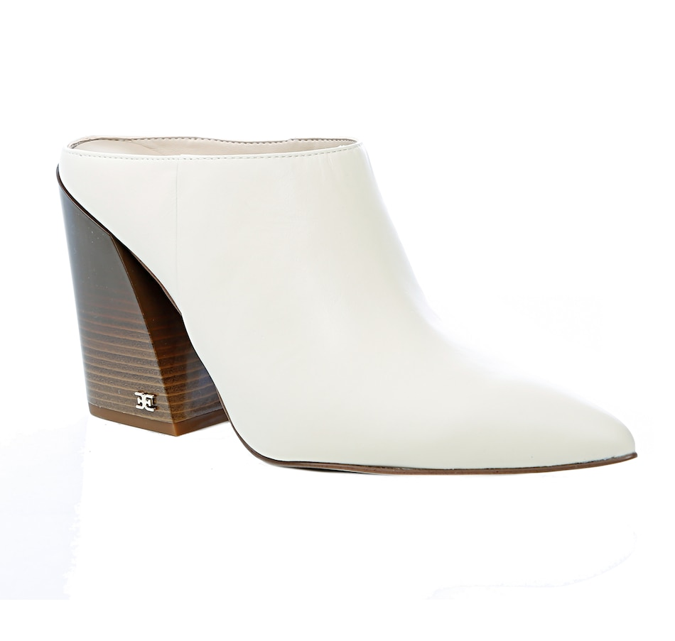 Image 408910_IVR.jpg , Product 408-910 / Price $185.00 , Sam Edelman Reverie Mule from Sam Edelman on TSC.ca's Shoes & Handbags department