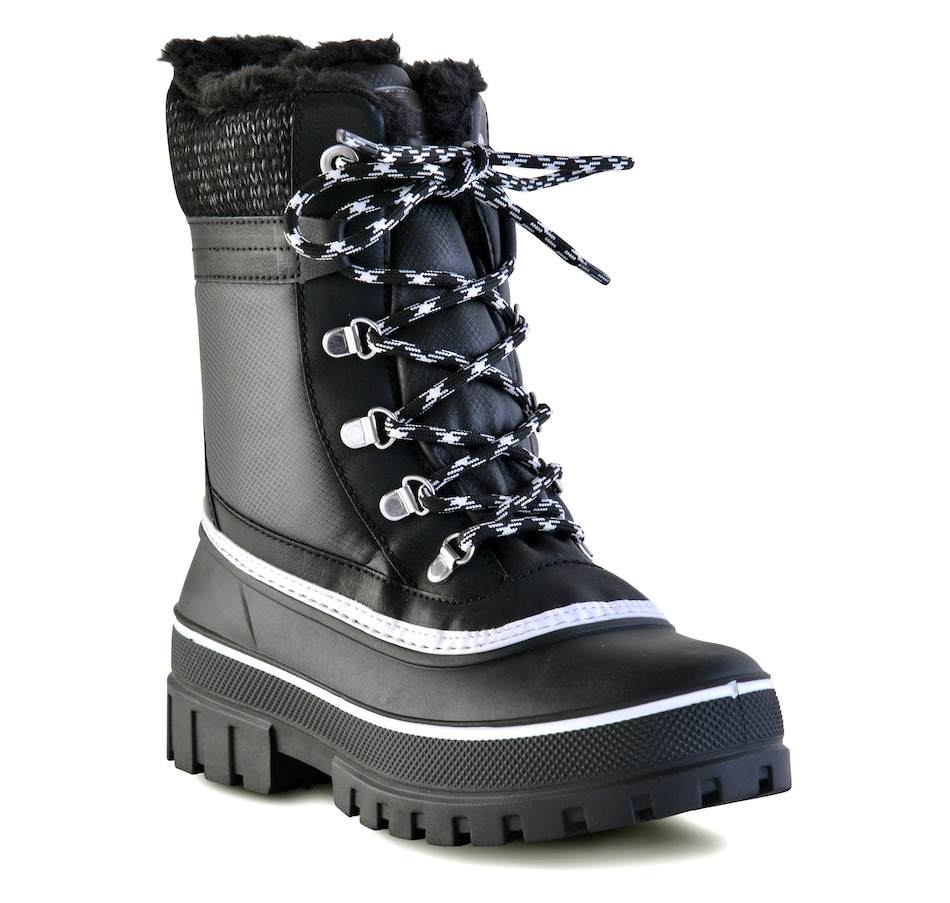 Image 409006_BLK.jpg , Product 409-006 / Price $140.00 , Cougar Gleam Boot from Cougar Footwear - Women on TSC.ca's Shoes & Handbags department