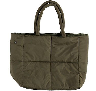 FRAAS Puffer Tote