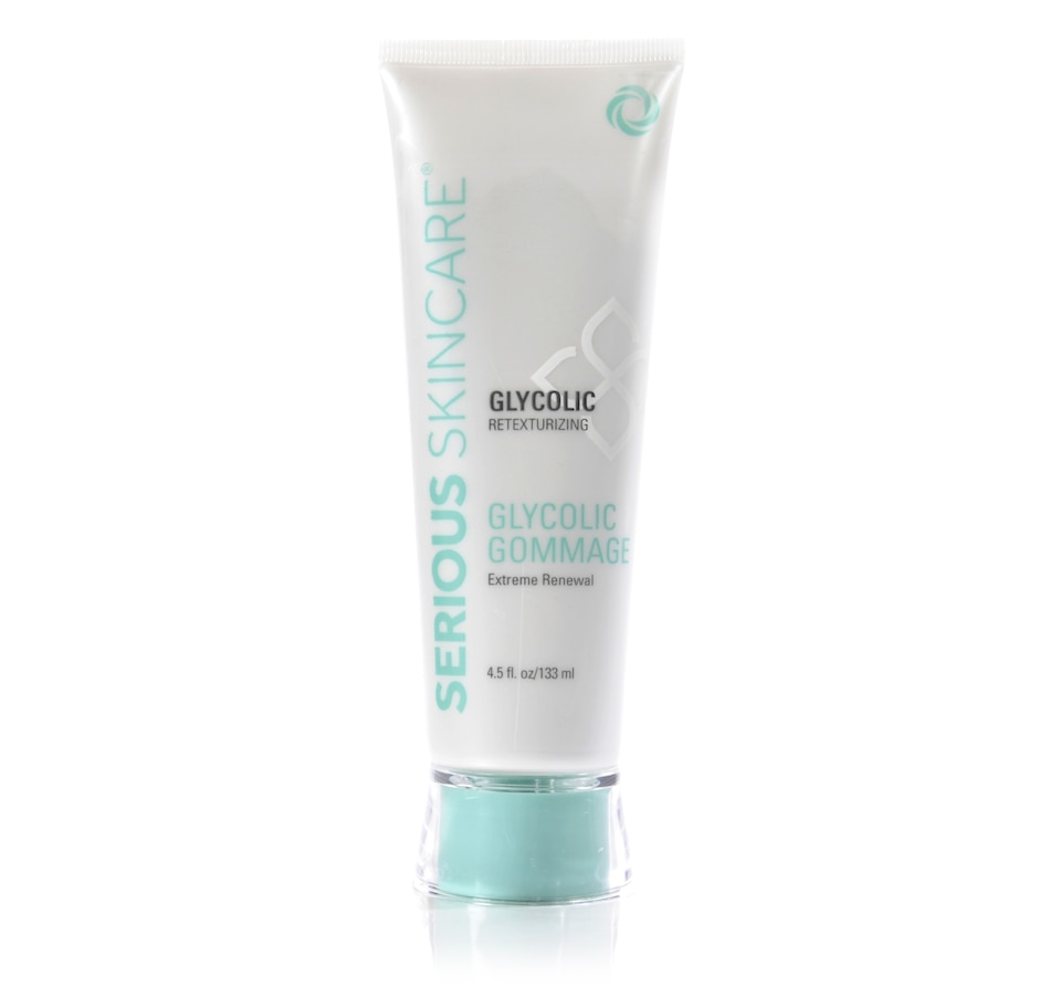 Image 434714.jpg , Product 434-714 / Price $43.50 , Serious Skincare Glycolic Gommage Extreme Renewal from Resurfacing - Glycolic Essentials on TSC.ca's Beauty department