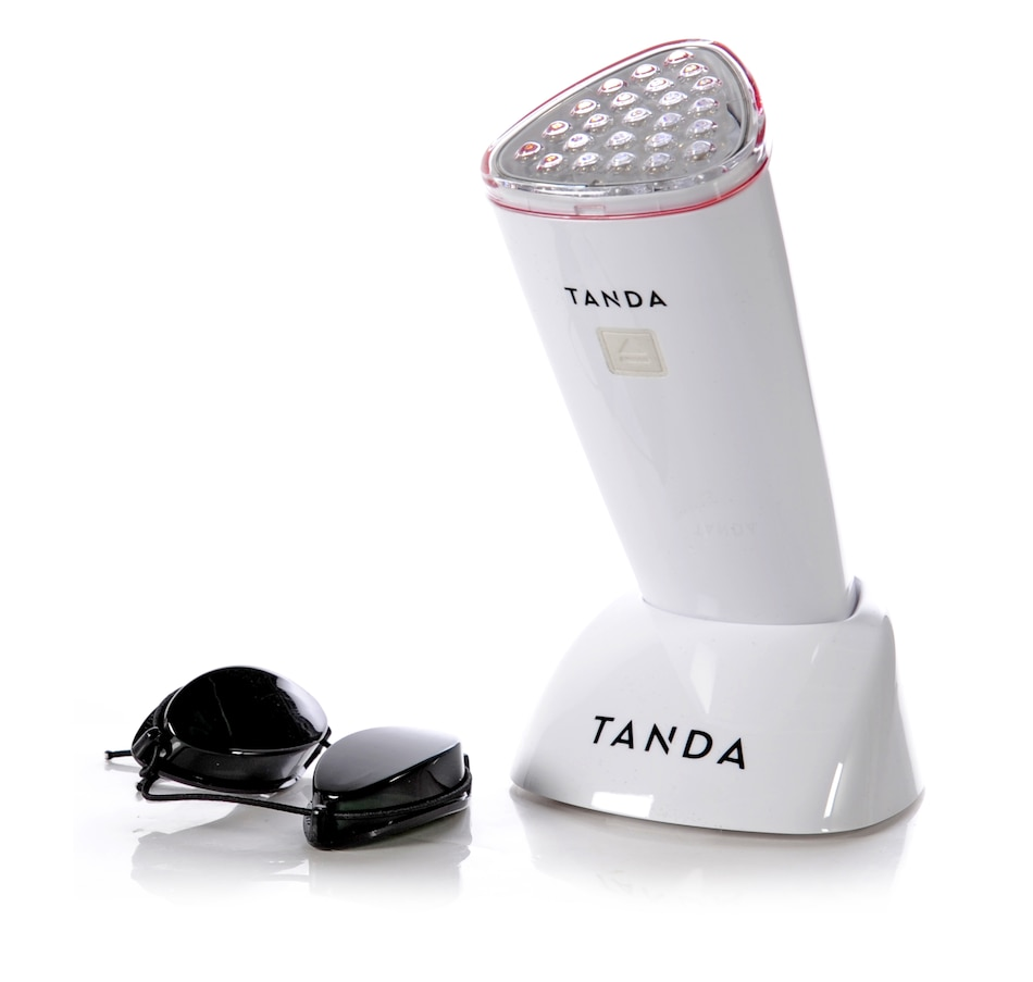 Image 434764.jpg , Product 434-764 / Price $195.00 , Tanda Luxe Skin Rejuvenation Photofacial Device from tända on TSC.ca's Beauty department