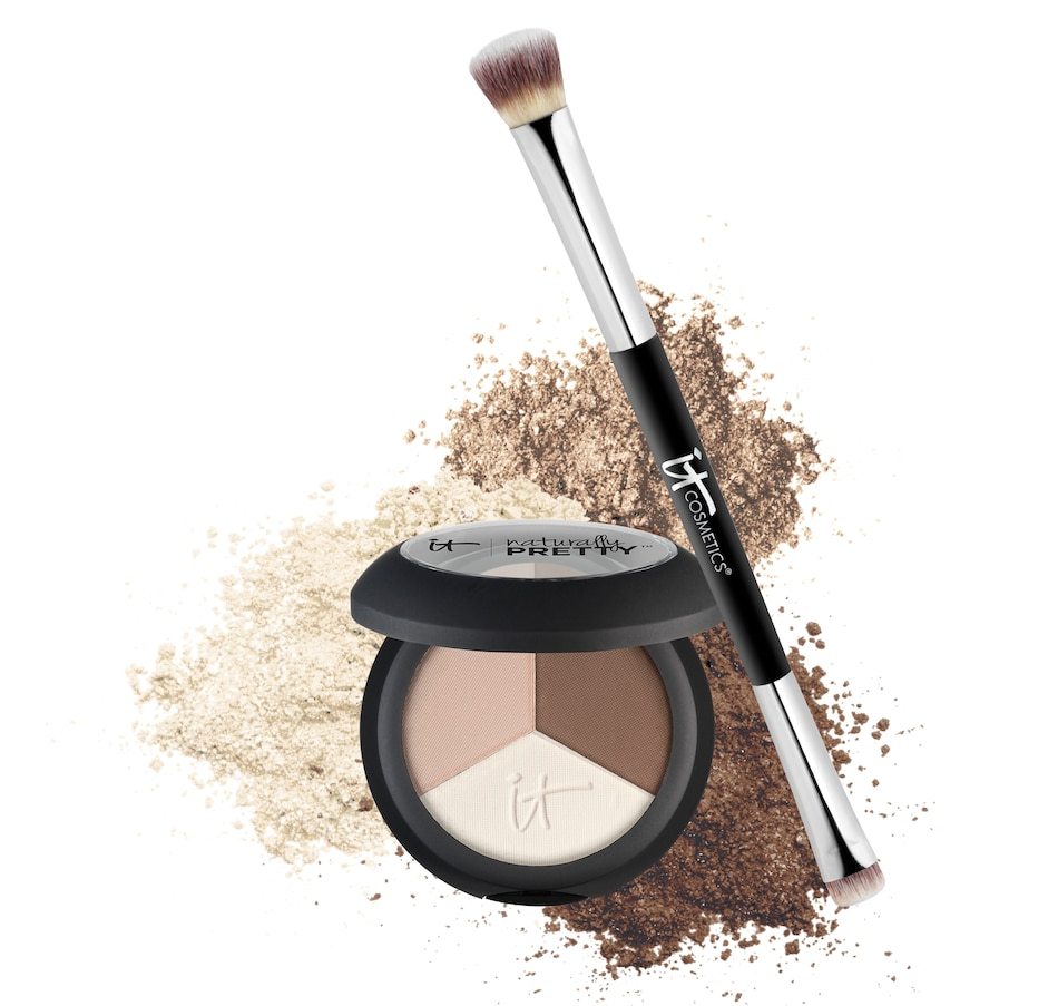 Image 447340_MTLX.jpg , Product 447-340 / Price $35.00 - $58.00 , It Cosmetics Eye Shadow Matte Luxe from It Cosmetics on TSC.ca's Beauty department