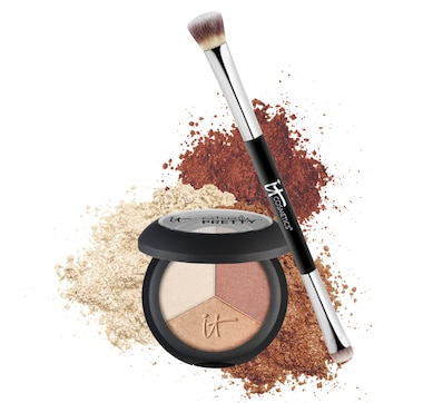 It Cosmetics Eye Shadow Matte Luxe