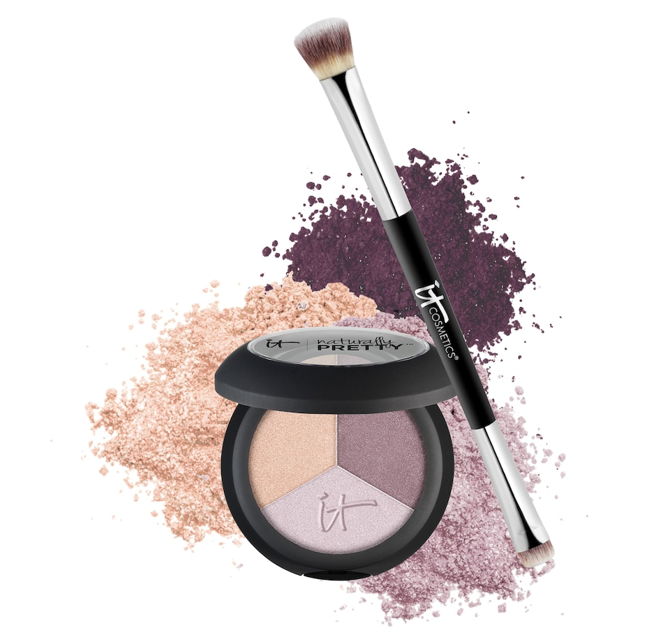 Image 447340_PTIP.jpg , Product 447-340 / Price $58.00 , It Cosmetics Eye Shadow Matte Luxe from It Cosmetics on TSC.ca's Beauty department
