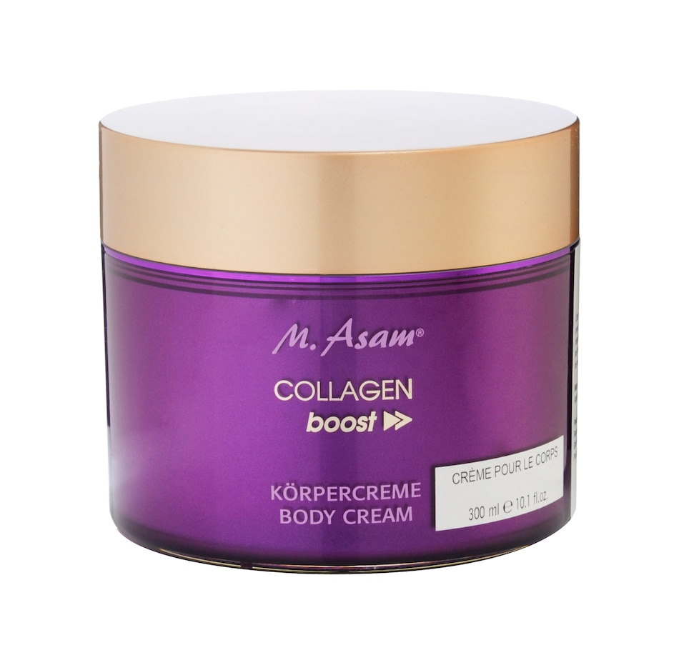 Image 447392.jpg , Product 447-392 / Price $34.99 , M. Asam Collagen Boost Body Cream - 70-Day Auto Delivery from Collagen Boost on TSC.ca's Beauty department
