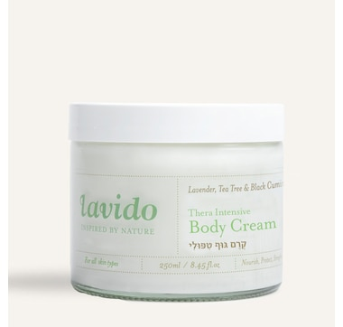 Lavido Greenaid Collection Thera Intensive Body Cream