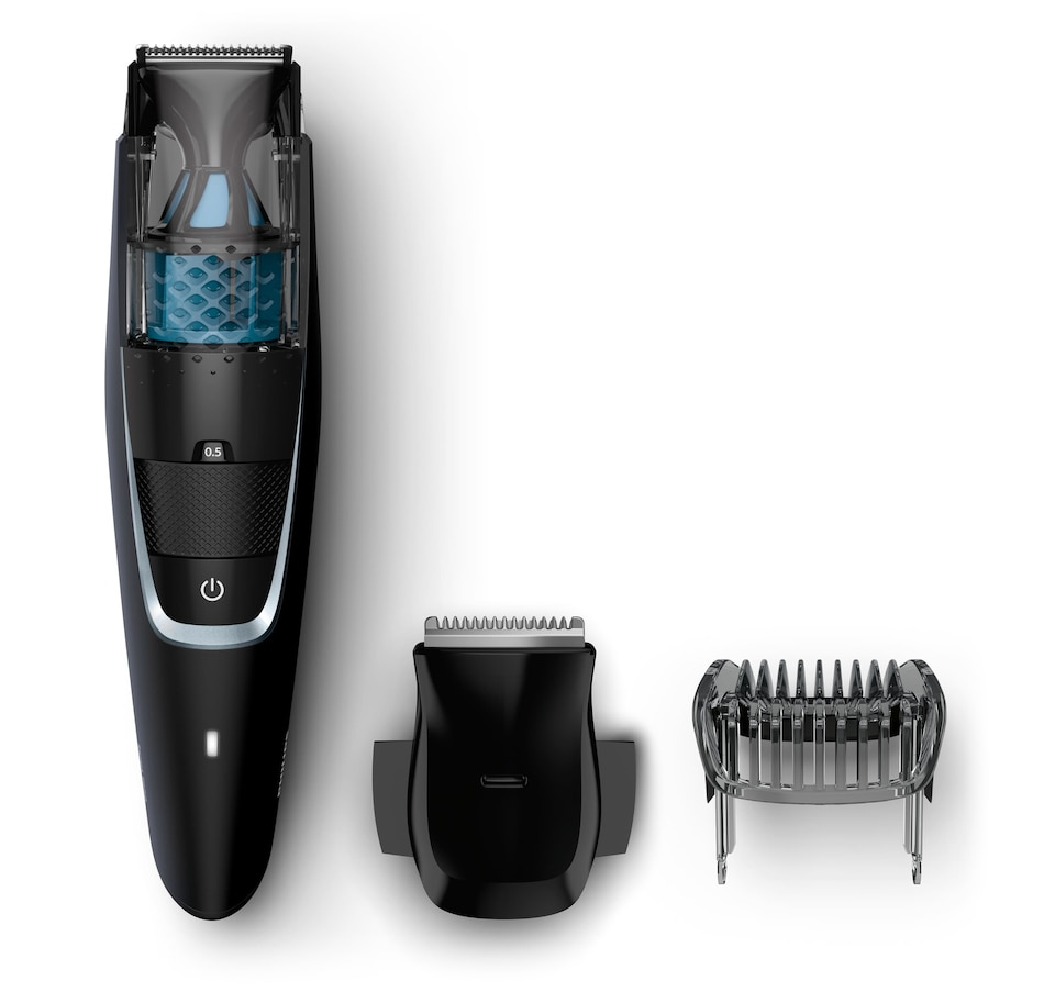 Image 447517.jpg , Product 447-517 / Price $59.99 , Philips Series 7000 Vacuum Beard Trimmer from Philips on TSC.ca's Beauty department