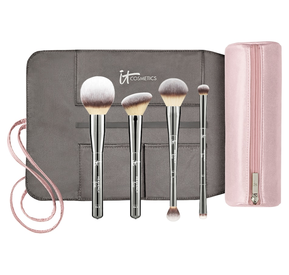 Image 447585.jpg , Product 447-585 / Price $84.50 , IT Cosmetics Your Must Have Brush Set from It Cosmetics on TSC.ca's Beauty department