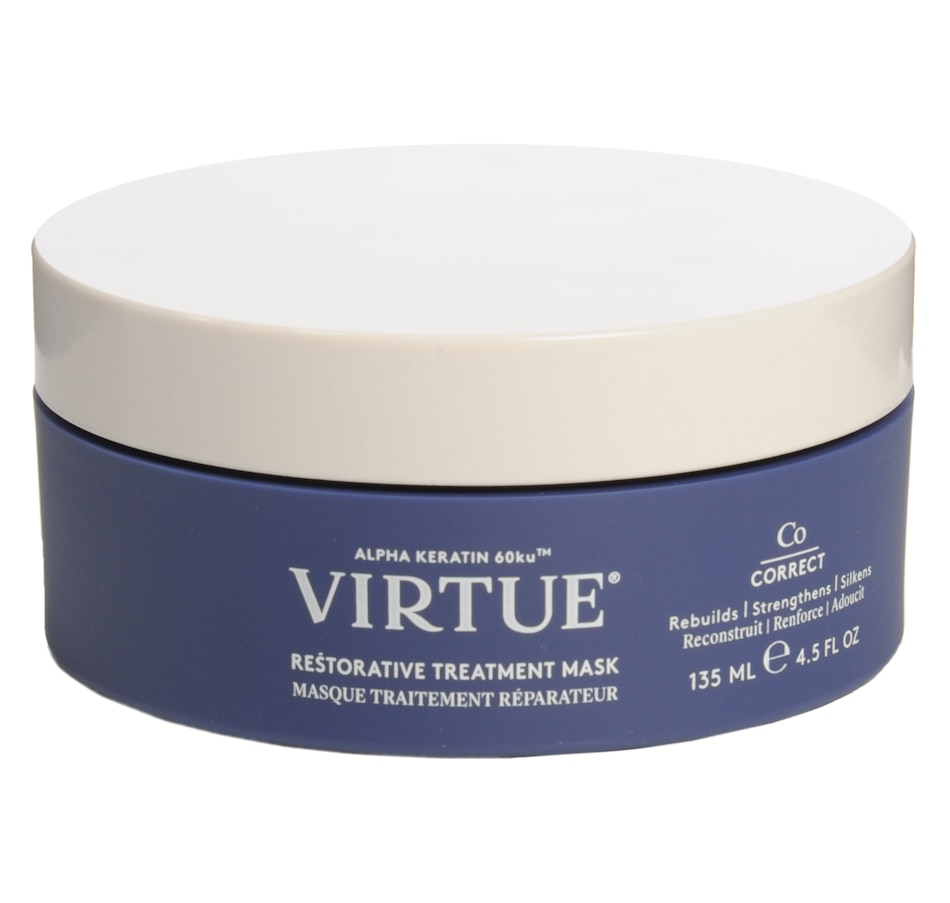 Image 447670.jpg , Product 447-670 / Price $84.00 , Virtue Restorative Treatment Mask from Virtue Labs on TSC.ca's Beauty department