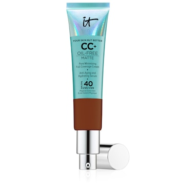 IT Cosmetics Your Skin But Better CC Cream Oil-Free Matte SPF 40