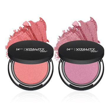 IT Cosmetics Vitality Cheek Flush Stain Blush Duo