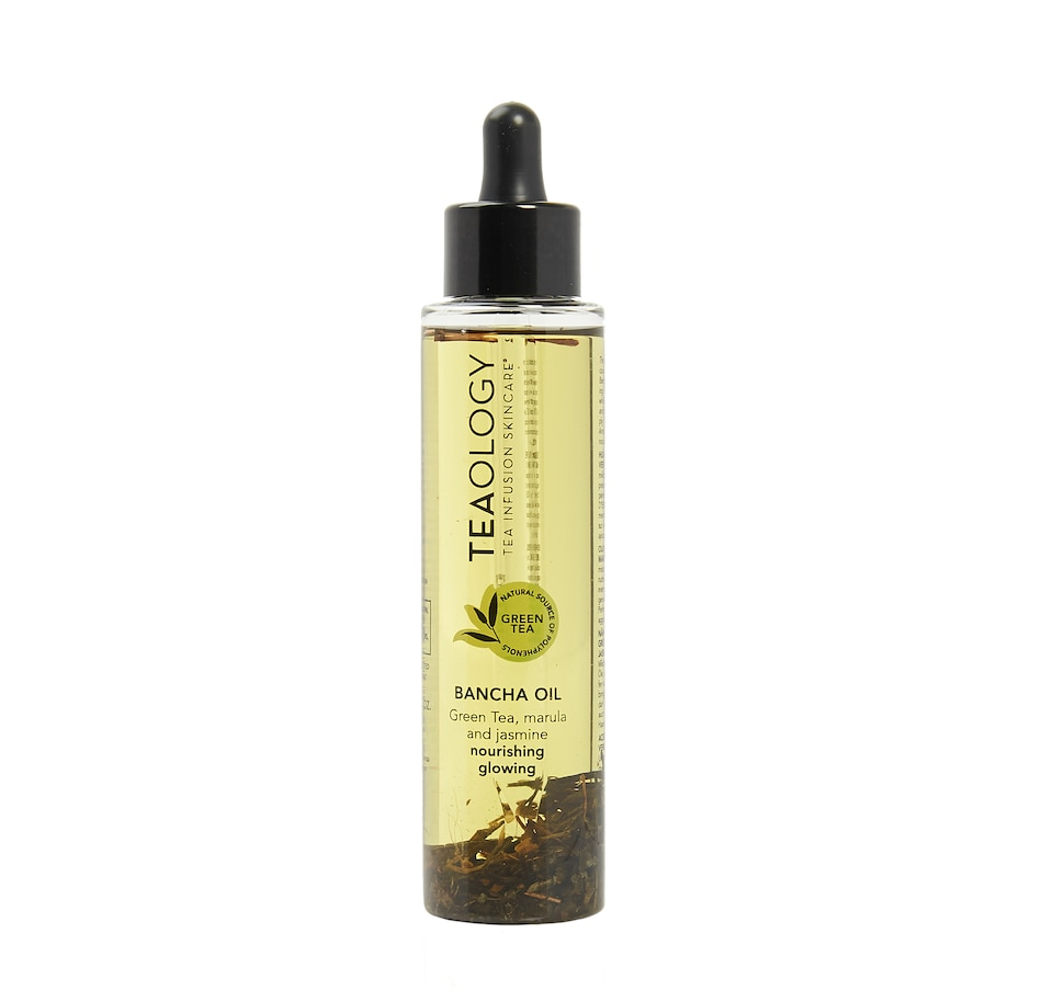 Image 447856.jpg , Product 447-856 / Price $49.00 , Teaology Bancha Oil from Teaology Skincare on TSC.ca's Beauty department
