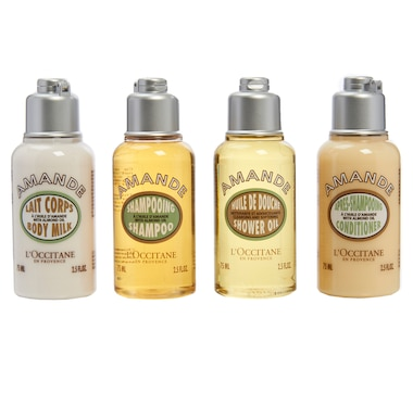 L'Occitane Almond Shower Favourites