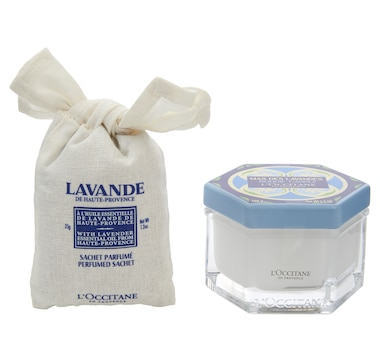 L'Occitane French Lavender Duo