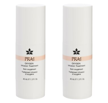 PRAI Beauty Oxygen Infusion Treatment Duo