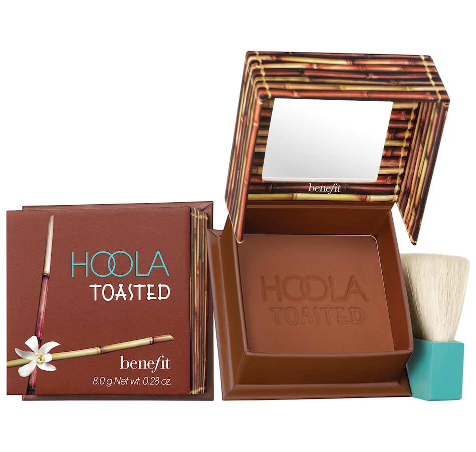 Image 448308_TSTD.jpg , Product 448-308 / Price $40.00 , Benefit Hoola Matte Bronzer from Benefit Cosmetics on TSC.ca's Beauty department